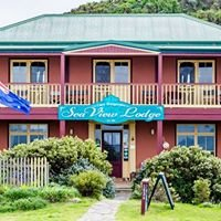 Cape Bridgewater Seaview Lodge Bed and Breakfast