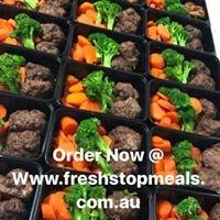 Fresh Stop Meals