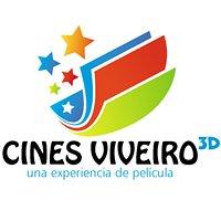 Cines Viveiro