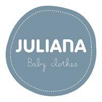 """Vistiendo bebes      """"Juliana"""""""