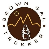 Brown Gal Trekker / Peak Explorations