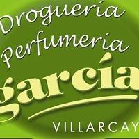 Droguería Perfumería García