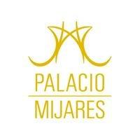 Palacio Mijares - Restaurante