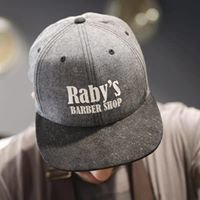 Raby's Barber Shop