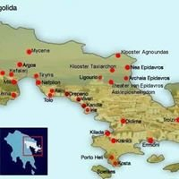 Karidiès Epidavros