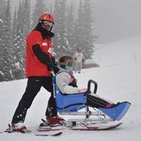 Silverstar Adaptive Snow Sports (SSASS)