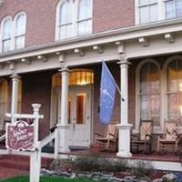 Kintner House Inn Bed & Breakfast