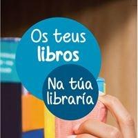 Federación de Libreiros de Galicia