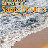 Camping Santa Cristina
