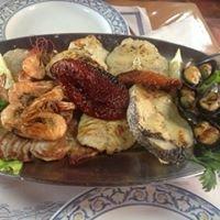 Restaurante El Rincón Gomero