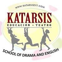 Katarsis, Educación y Teatro S.L.