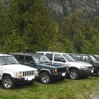 Bella Coola Vehicle Rentals
