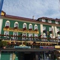 Hotel & Restaurant Schwarzer Adler, Mariazell