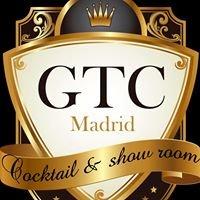 Gin Tonic Club Madrid