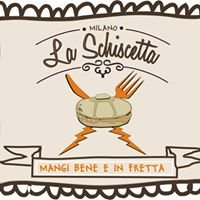 La Schiscetta, mangi bene e in fretta