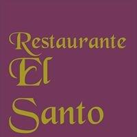 Restaurante El Santo Pecado