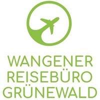 Wangener Reisebüro Grünewald