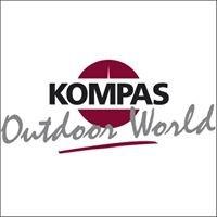 Kompas Outdoor World