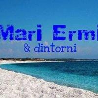 Mari Ermi - Cabras (OR) - Sardegna