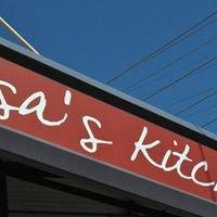 Rosa's Kitchen