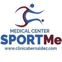 Clínica Bernáldez - SportMe Centro de Traumatología Deportiva