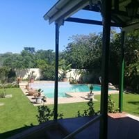 Peppertree House B&B and Self-Catering