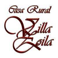 Casa Rural Villa Zoila