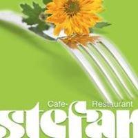 Cafe Restaurant Stefan