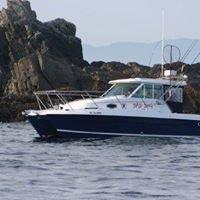 Marcus Kennett Fishing Charters