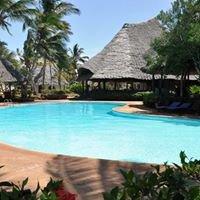 Kiwengwa beach resort - Zanzibar