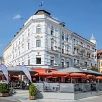 Seehotel Schwan Gmunden