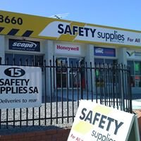 Safety Supplies (S.A.) Pty Ltd