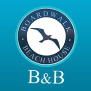 Boardwalk Beach House B&B