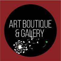 Art Boutique & Gallery