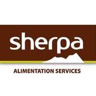 Sherpa Le grand montagne