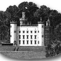Tullynally Castle Gardens Castlepollard
