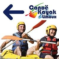 Canoe Kayak Limoux