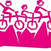 Dolomiti bike trails