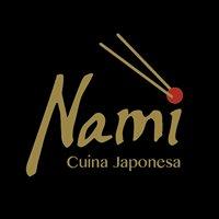 Restaurante Nami