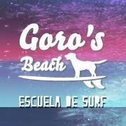 Escuela de Surf Goro's Beach Miramar