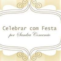 Celebrar com Festa Eventos Personalizados