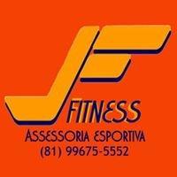 JFfitness - Assessoria Esportiva