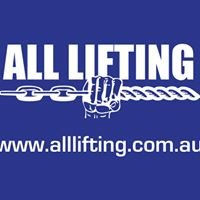 All Lifting