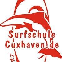 Surfschule-cuxhaven.de