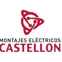 Montajes Eléctricos Castellón, S.L.