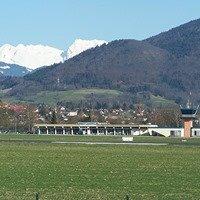 Aéroport d'Annecy Haute-Savoie Mont-Blanc