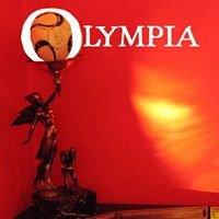 Olympia im Gleisdreieck