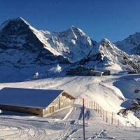 Skigebiet Männlichen