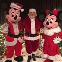 Santa's Adventure at The Resort at Glade Springs