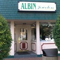 Albin Jewelers